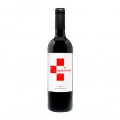 La Enfermera vino