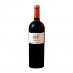 San Vicente vino