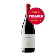 Ecos del Varal Blanco 2015 Vino Ecologico Rioja 75 cl