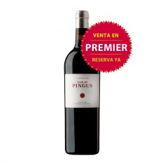 Botella Roda I 2010 Vino Tinto Reserva Rioja 75 cl