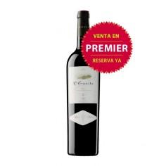 Abel Mendoza Malvasía 2016 Vino Blanco Rioja 75 cl