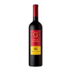 6 Marqués de Murrieta Reserva 2013 75 cl + 6 copas
