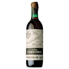 Viña Tondonia Gran Reserva 2001