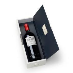 Estuche regalo 1 Botella LAN Culmen Reserva
