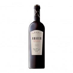 Luis Cañas Hiru 3 Racimos 2010 Vino Tinto Rioja 75 cl