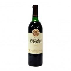 Barón de Ley Finca Monasterio 2015 Vino Tinto Rioja 75 cl