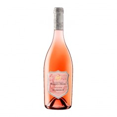 Marqués de Riscal Viñas Viejas Rosado