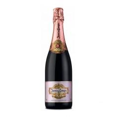 Capannelle 50&50 2000 Magnun Vino Tinto Toscana Italia 1,5 l