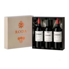 Roda Gift case (2 Corimbo...