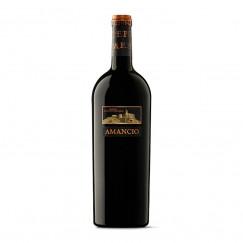 Amancio vino