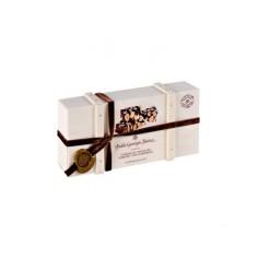 Garrigós Turrón Premium Chocolate Fondant y Almendras 300 gr