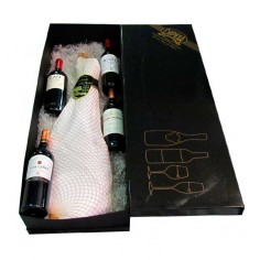 Ochoa Graciano Garnacha 2005 Vinos de Navarra 75 cl