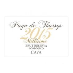Manuel Manzaneque Syrah 2004 Vino de Pago Finca Elez 75 cl