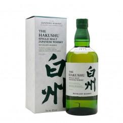 Whisky Suntory Hakushu