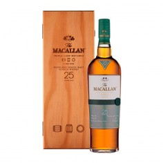 The Macallan Fine Oak 25 Años