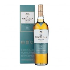 The Macallan Fine Oak 15 Años