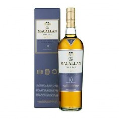 The Macallan Fine Oak 18 Años
