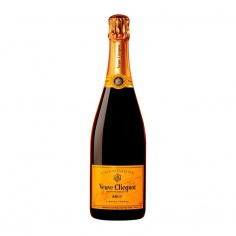 Veuve Clicquot Brut Yellow...