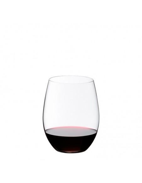"Riedel Wine glasses ""O"" Cabernet / Merlot"