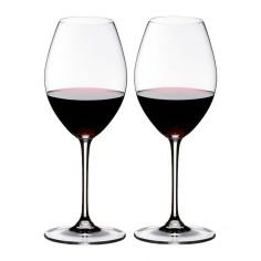 Copas de Vino Riedel Vinum Tempranillo, Set de 2