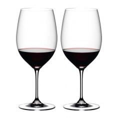 Riedel Vinum Wine glasses Cabernet Sauvignon/Merlot