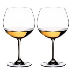 Copas de Vino Riedel Vinum Oaked Chardonnay/Montrachet