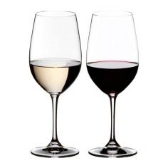 Riedel Vinum Wine glasses Riesling Grand Cru/Zinfandel