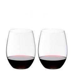 """Vaso para Vino Riedel """"O"""" Cabernet / Merlot"""