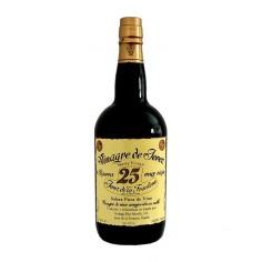 Páez Morilla Vinagre de Jerez Reserva 25 años