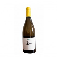 Ultreia Godello wine