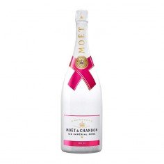 Moët Chandon Ice Imperial Rose