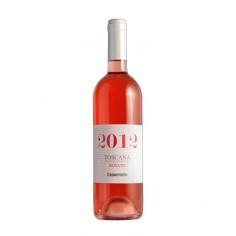 La Mejorada Las Cercas 2012 Vino Tinto Castilla y León 75 cl