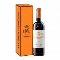 Marqués de Murrieta Reserva 2016 with Gift Case