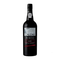Caldas Porto Ruby Special Reserve