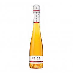 Neige Méthode Traditionnelle crakling Ice cider