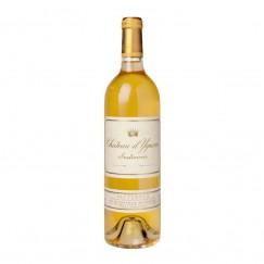 Château D'Yquem 1998 Vino Blanco Dulce Sauternes Francia 75 cl