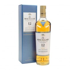 The Macallan Triple Cask 12 years