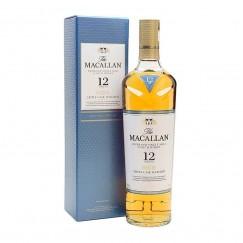 The Macallan Triple Cask 12 Años