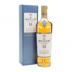 The Macallan Triple Cask 12 years