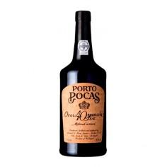 Poças 40 años Tawny Porto