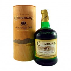 Whisky Connemara 12 años