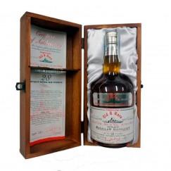 Whisky Macallan Old & Rare Platinum 28 años
