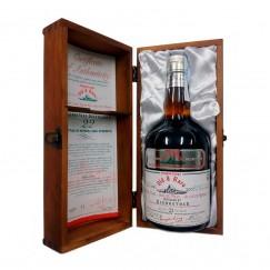 Whisky Glenrothes Old & Rare Platinum 22
