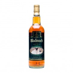 Whisky Bladnoch 15 años