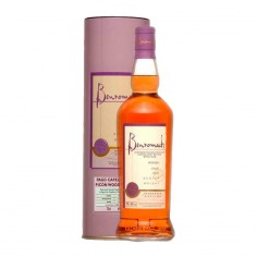 Whisky Benromach Picon Wood