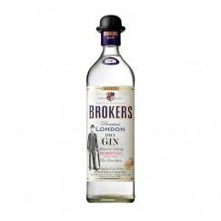 Ginebra Brokers
