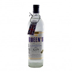 Queen's Premium London Dry Gin