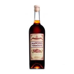 Mancino Rosso Amaranto