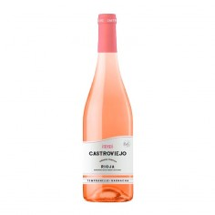 Castroviejo Rose wine