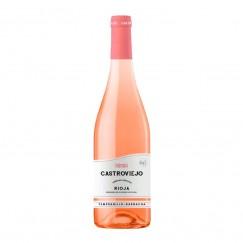 Castroviejo Rose wine